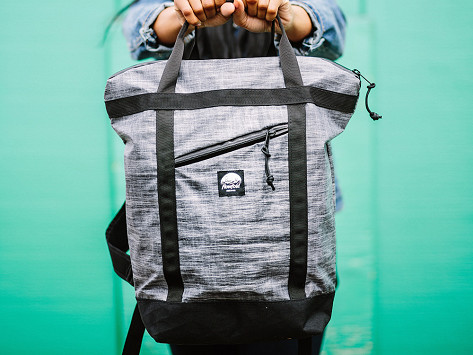 + Denizen Limited Tote Backpack by Flowfold Starting at  119 ee70121c25