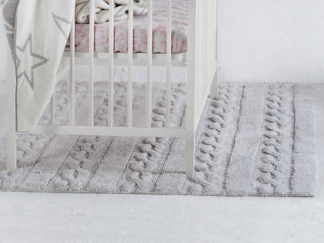 Braid Design Rug By Lorena Canals The Grommet