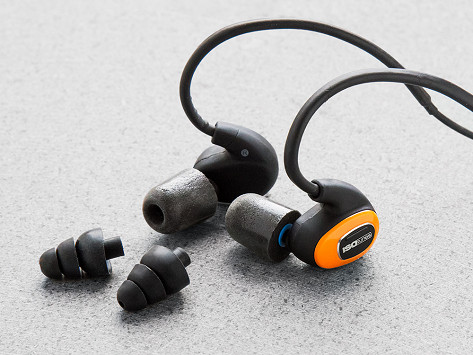 a60a8684127 ISOtunes Audio: Professional Noise Isolating Earbuds