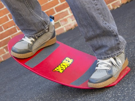Balance Board By Spooner The Grommet