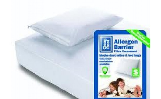 Allergy Blocking Bedding
