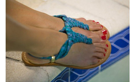 Freestyle Sandals