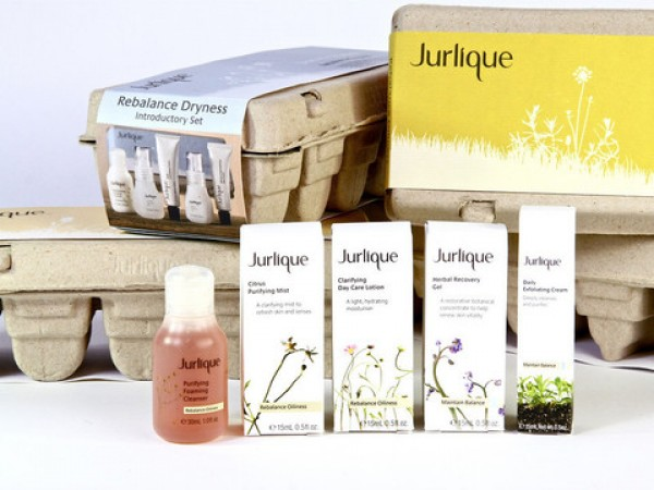 Jurlique - Natural Organic Moisturizers and Skincare Products
