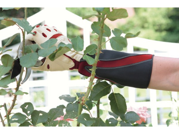 Bionic Glove Best Leather Gardening Gloves Long Rose Garden Gloves