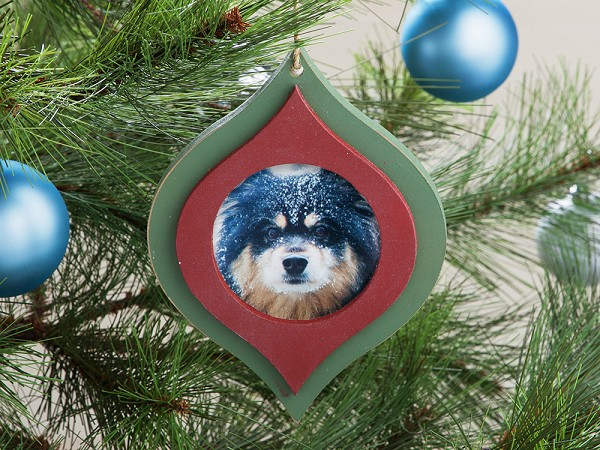 Snap Point Ornament by Thistle & Poppy   The Grommet