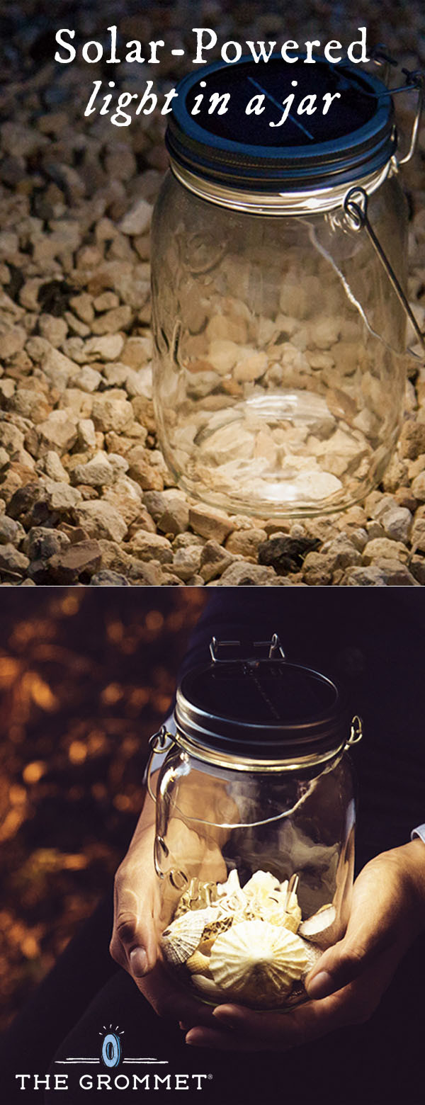 Solar Jars Mason Jar Solar Lights By Consol Solar Jar
