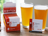 Bytox - Hangover Prevention Patch
