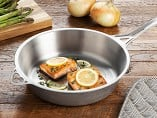 nöni by SOLIDTEKNICS - Ferritic Stainless Steel Cookware