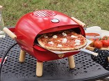 Firepod - Portable Pizza Oven And Grill