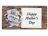 Email Gift Card: Happy Mother's Day