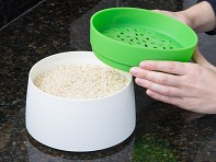 Rice & Grain Cooker