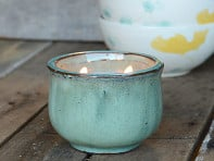 FlashPoint Candle: Posh Pot