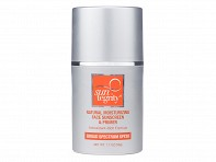 Natural Face Sunscreen & Primer