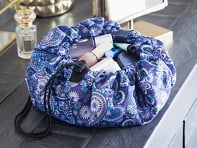 Lay-n-Go Cosmo: Drawstring Cosmetic Case