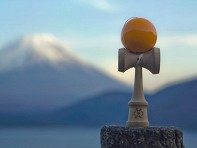 Kendama: Japanese Skill Toy