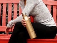 Eco Vessel: Insulated Stainless Steel Water & Wine Bottle