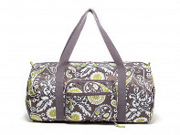 Duffster Collapsible Bag -  Scroll
