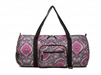 Duffster Collapsible Bag - Paisley