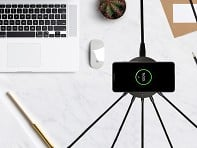 ChargeHub: Signature 7 USB Charging Station