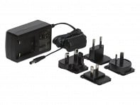 ChargeHub: International Travel Kit for ChargeHub X7