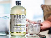 Ficks: Premium Cocktail Mix
