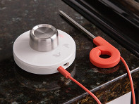 Range: Dial Smart Cooking Thermometer