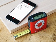 Bluetooth Digital Tape Measure