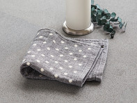 Yoshii: Chambray Wash Cloth