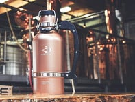 DrinkTanks: Perfect Growler - 64 oz.