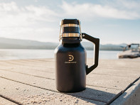 DrinkTanks: Insulated Growler