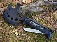 Innovation Factory: Survival Axe Elite