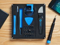 iFixit: Essential Electronics Toolkit