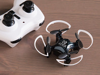 AERIX Drones: VIDIUS HD Video Drone