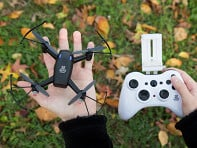 Black Talon Beginner Racing Drone