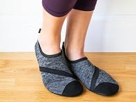 FitKicks®: Women's Minimalist Athleisure Shoes