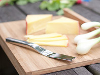 Magisso: Cheese Knife