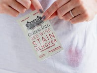 The Hate Stains Co.: Chateau Spill Red Wine Stain Remover Kit