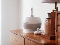 Miro: CleanPot Humidifier