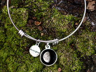 Moonglow: Choose Your Moon Phase Bangle