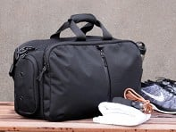 Aer: Travel/Gym Duffel