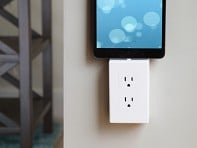 thingCHARGER: Universal Charging Outlet