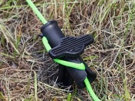 "Speed Cinch: 9"" Anchoring Ground Stake Set"
