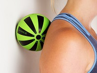 Hypersphere Vibrating Fitness Ball