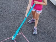 Walkie Chalk: Chalk Writing Wand