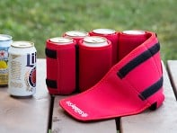 Stubby Strip: Insulated Drink Carrier