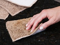 Shaggies: Multi-Purpose Chenille Scrubbers