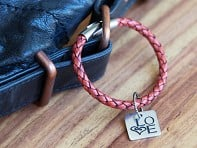 My-Storytellers: Loop Keychain & Charm Gift Set