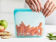 stasher: Silicone Storage Bag