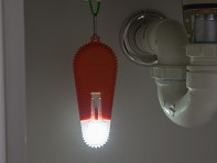 LED Swivel Light