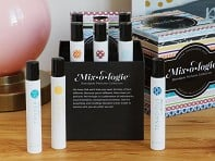 Mixologie: Blendable Perfume Kit